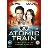 Atomic Train [ Origine UK, Sans Langue Francaise ]par Rob Lowe