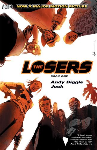 The Losers: Book One Vols. 1 And 2