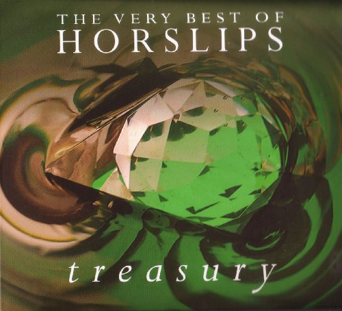HORSLIPS : TREASURY VERY BEST