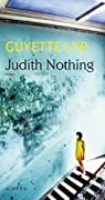 Judith nothing par Lyr