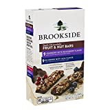 Brookside Fruit and Nut Bar Dark Chocolate, 18 Bar Assortment