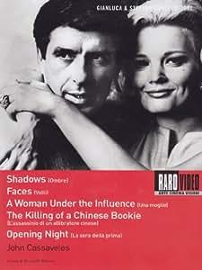 , Ben Gazzara, Lelia Goldoni, John Marley, Anthony Ray: Movies & TV