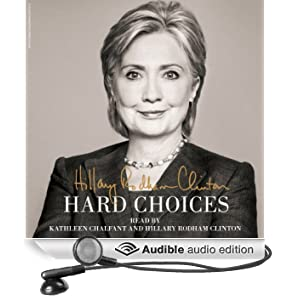 Hard Choices (Unabridged)