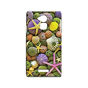BLUEDIO Designer Printed Back case cover for Coolpad Note 3 - G3347