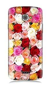 Worldwide Phone Case For Infocus M350 (Multicolor)