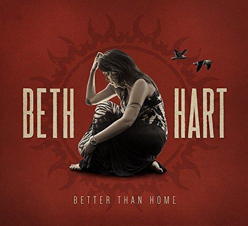 BETH HART - Better Than Home (Limited Digipack) - Zortam Music