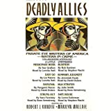 img - for Deadly Allies: Private Eye Writers of America - Sisters in Crime book / textbook / text book