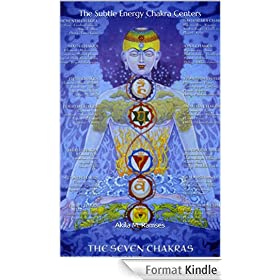 The Subtle Energy Chakra Centers (English Edition)