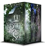 A Tassamara Box Set: A Gift of Ghosts, A Gift of Thought and A Gift of Time, with bonus short story, The Spirits of Christmas