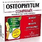 3 Ch�nes Osteophytum 60 Comprim�s