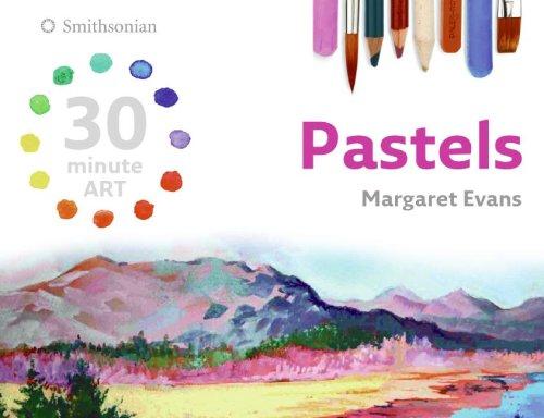 Pastels (30 minute ART)