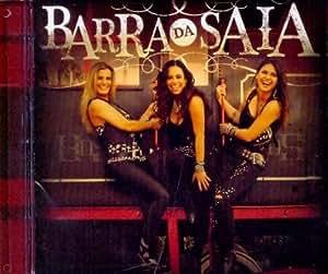 BARRA DA SAIA - Barra da Saia - Barra da Saia - Amazon.com Music