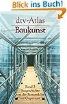 dtv Atlas Baukunst Bd. 2. Baugeschich...