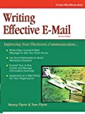 img - for Crisp: Writing Effective E-Mail, Revised Edition: Improving Your Electronic Communication book / textbook / text book