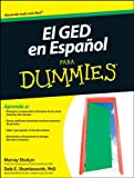 img - for El GED en Espanol Para Dummies (French Edition) book / textbook / text book