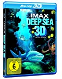 Image de IMAX: Deep Sea (3D Vers.) [Blu-ray] [Import allemand]