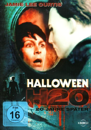 Halloween H20 - 20 Jahre Späte [Edizione: Germania]