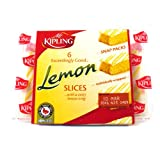 Mr Kipling Lemon Slices 6 Pack 150g