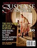 img - for Suspense Magazine, November 2010 (Suspense Magazine November 2010) book / textbook / text book