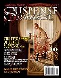 Suspense Magazine, November 2010 (Suspense Magazine November 2010)