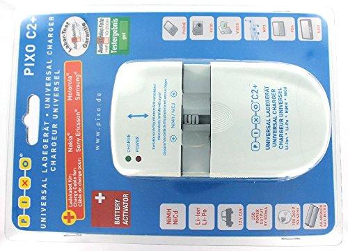 Ladegerät kompatibel mit TOSHIBA CAMILEO S20