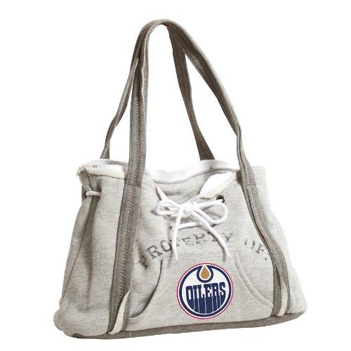 Littlearth NHL Edmonton Oilers Hoodie Purse