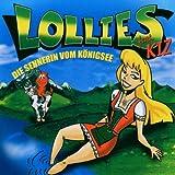 Die Sennerin vom Königsee (feat. KIZ)