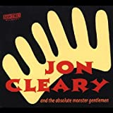 And The Absolute Monster Gentlby Jon Cleary