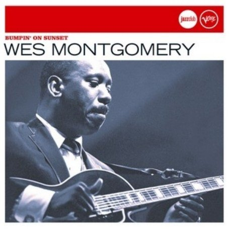 Wes Montgomery - Bumpin