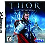 Thor: God Of Thunder - Nintendo DS Standard Edition