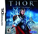 Thor: God Of Thunder - Nintendo DS St...