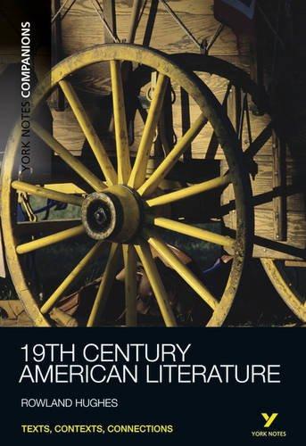 19th-century-american-literature
