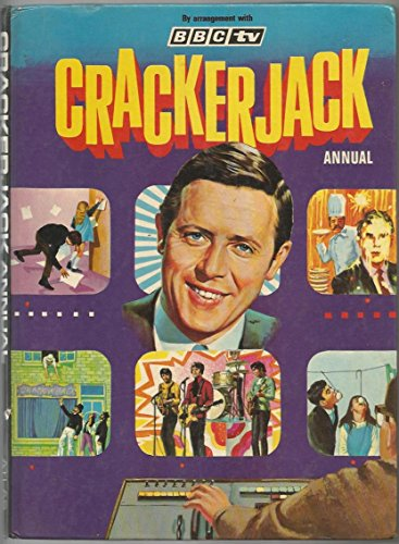 crackerjack-annual