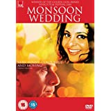 Monsoon Wedding [DVD]by Naseeruddin Shah