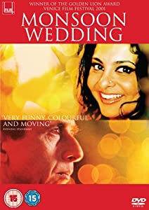 Monsoon Wedding [DVD]