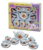 Cosy Cottage Children's China Tea Set