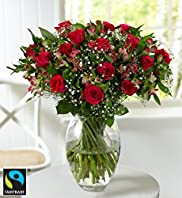 Fairtrade® Alstromeria Bouquet