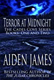 img - for Terror At Midnight: The First Two Cades Cove Books (Cades Cove Series) book / textbook / text book