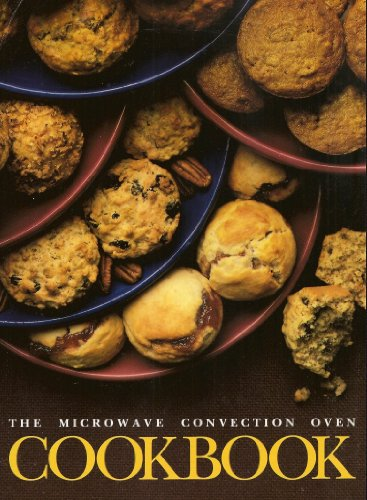 Microwave Convection Oven Cookbook PDF