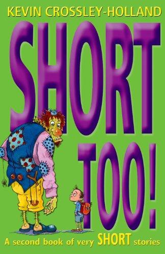 Short Too!