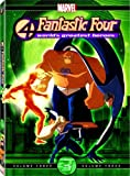 Fantastic Four: World's Greatest Heroes 3 [DVD] [Region 1] [US Import] [NTSC]
