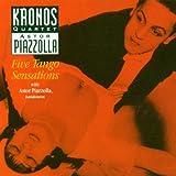 Piazzolla: Five Tango Sensations