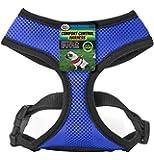 Four Paws XXL Blue Comfort Control Dog Harness