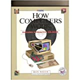 How Computers Work/Book and Cd-Rom (1562762508) by White, Ron
