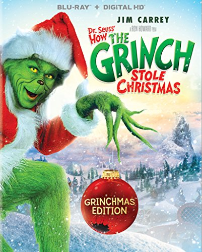 dr seuss how the grinch stole christmas cast tvguidecom