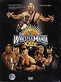WWE - Wrestlemania 24 (3 DVDs)