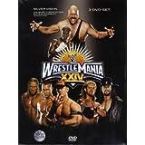 """WWE - Wrestlemania 24 (3 DVDs)von """"Carlito"""""""