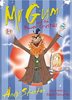 Mr gum and the dancing bear book review