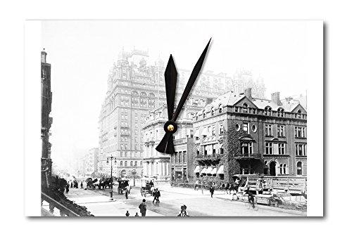 waldorf-astoria-hotel-new-york-ny-photo-acrylic-wall-clock