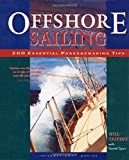 img - for Offshore Sailing: 200 Essential Passagemaking Tips book / textbook / text book